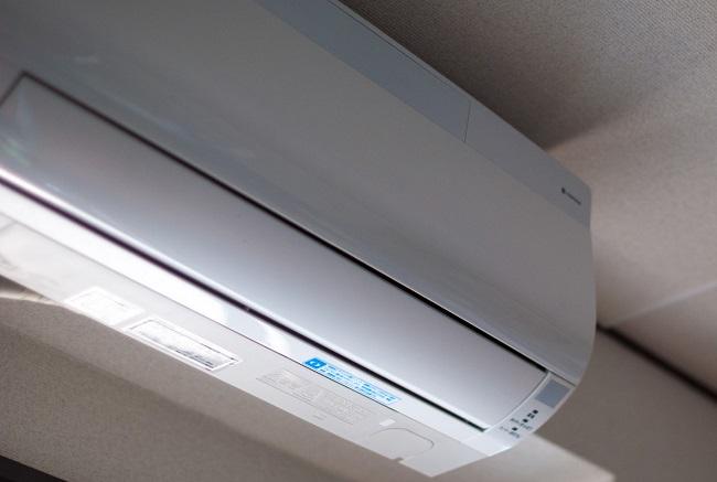 消費電力の高い家電、エアコン