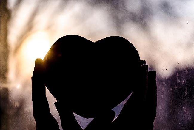 100万回の愛しているより1回の濃密なキスが伝えられること