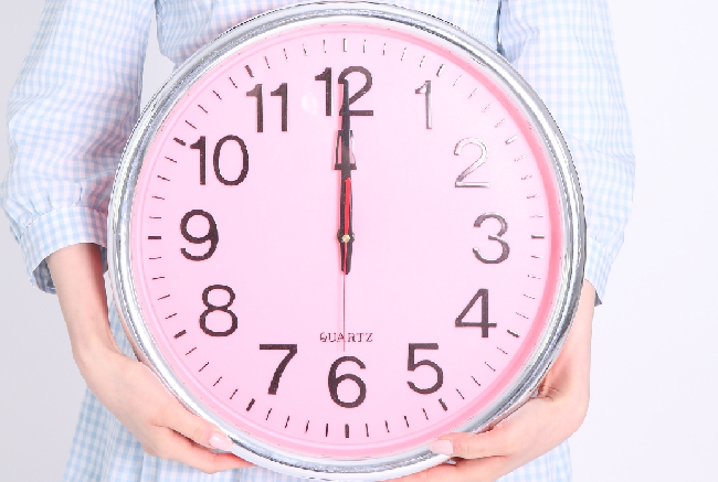 仕事時間を節約するためにしたい17のリスト(だけ)