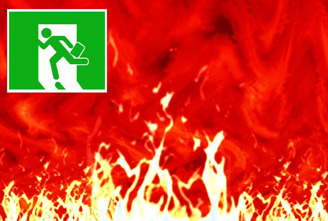 火事の原因はこんなコト~6つの日常習慣とひとり暮らしの防災対策