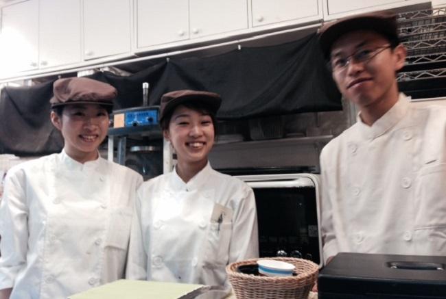 赤坂のチョコレートかき氷を早速食べた件
