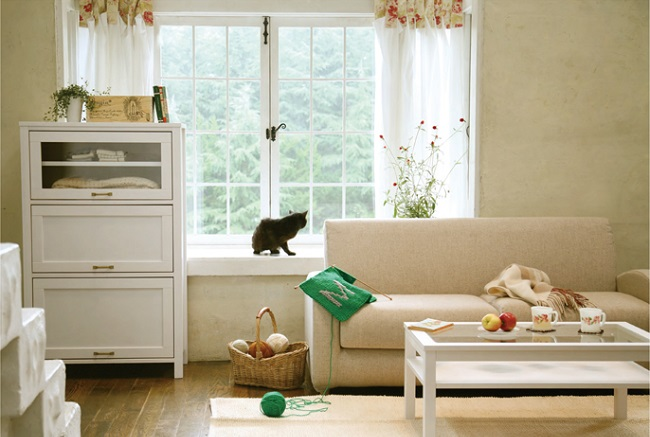 シンプル&ナチュラルな家具モモナチュラル