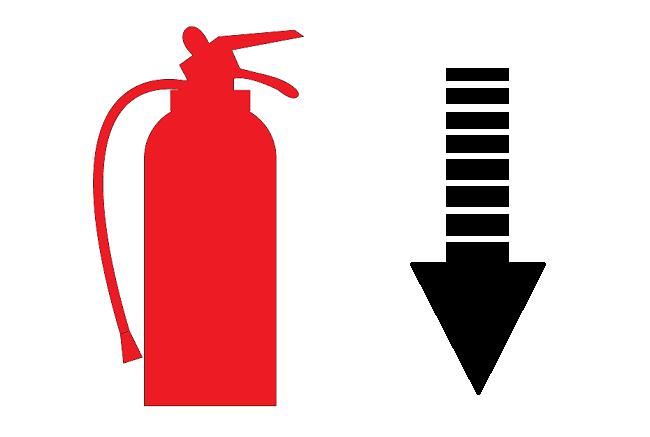消火の仕方や避難訓練などをシミュレーションしておきましょう