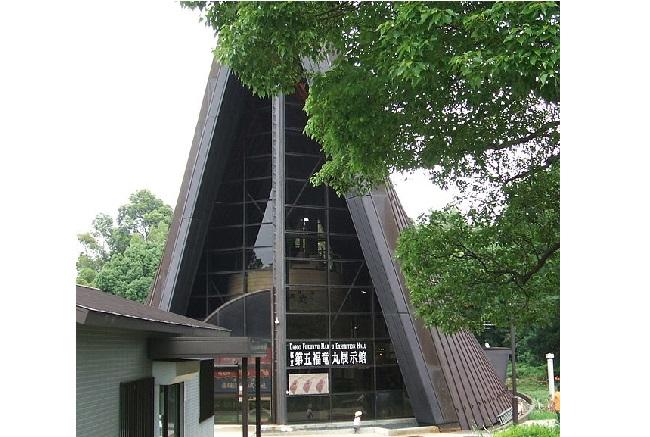 第5福竜丸展示館