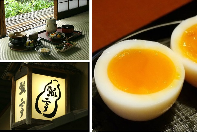 給料日前の食卓を彩る絶品!瓢亭玉子を5分で作る超簡単節約レシピ