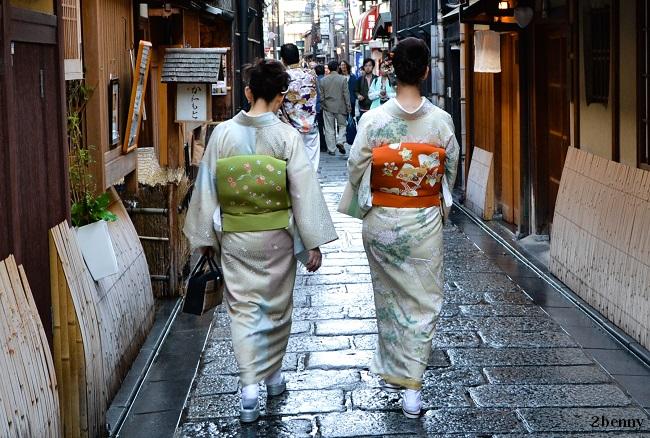 そうだ、京都へ行こう!2万円も節約できる方法が有った。ブラっと京都へ