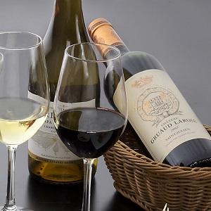 しゃぶしゃぶとソムリエが選ぶワイン