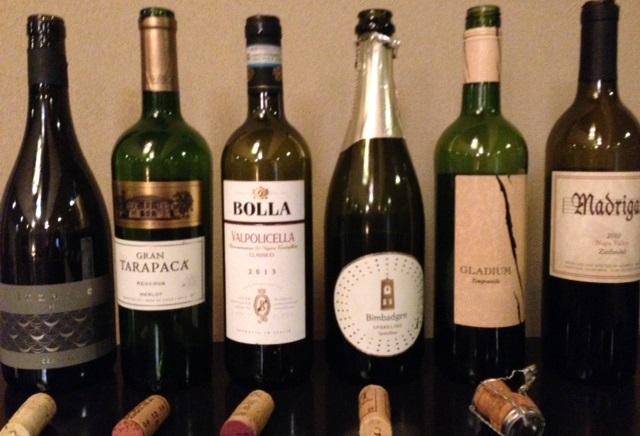 お金をかけず美味しい輸入ワインを選ぶ失敗しない5つのコツ
