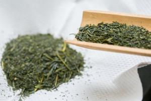 緑茶の効能