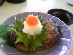 サンマのぽーぽー焼き(いわき)